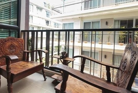 For Rent 1 Bed Condo Near BTS Asok, Bangkok, Thailand