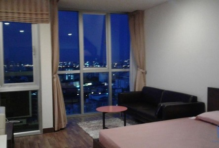 For Rent Condo 32 sqm Near BTS Phra Khanong, Bangkok, Thailand