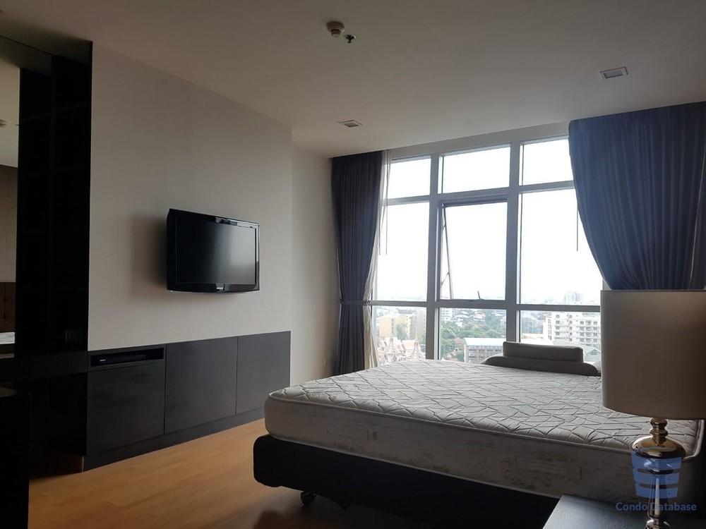 ณุศาศิริ แกรนด์ - ขาย คอนโด 3 ห้องนอน ติด BTS เอกมัย | Ref. TH-BWTLXEMO