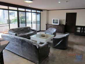 Located in the same area - The Waterford Park Sukhumvit 53