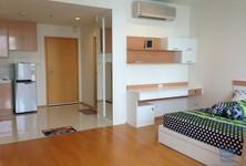For Rent Condo 41 sqm Near BTS Phaya Thai, Bangkok, Thailand