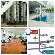 Located in the same building - Airlink Residence