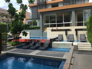 В том же районе - The Grass condominium Sout Pattaya