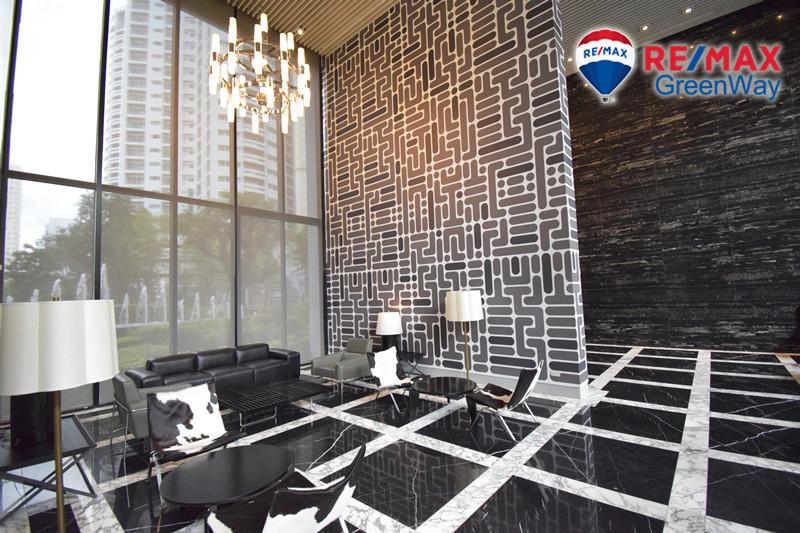 พาร์ค 24 - ขาย คอนโด 2 ห้องนอน ติด BTS พร้อมพงษ์ | Ref. TH-NUKOFJIL