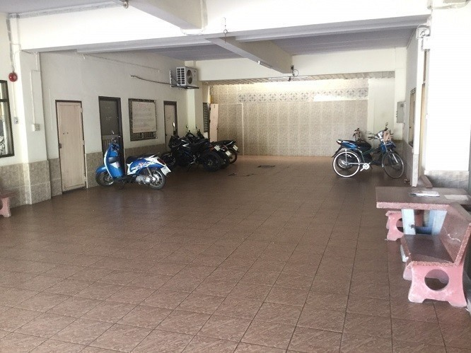 For Sale Apartment Complex 40 rooms in Mueang Udon Thani, Udon Thani, Thailand | Ref. TH-FHYIELVO