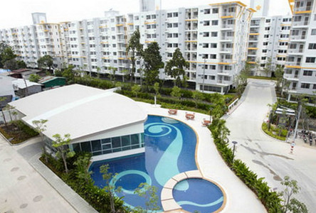 For Sale Condo 30 sqm in Bang Phlat, Bangkok, Thailand