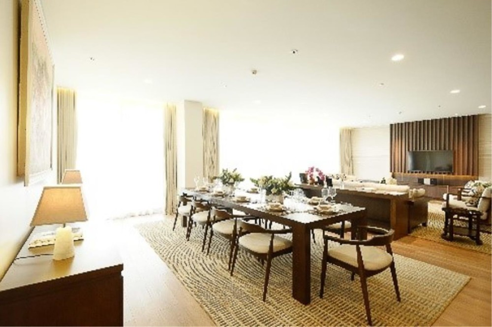 Park Court Sukhumvit 77 - For Sale 3 Beds Condo in Suan Luang, Bangkok, Thailand | Ref. TH-NWTYSIUB