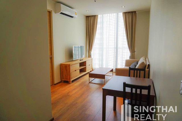 For Rent 1 Bed コンド in Khlong Toei, Bangkok, Thailand | Ref. TH-YEFXXSUO