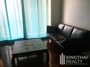 Located in the same building - Asoke Place