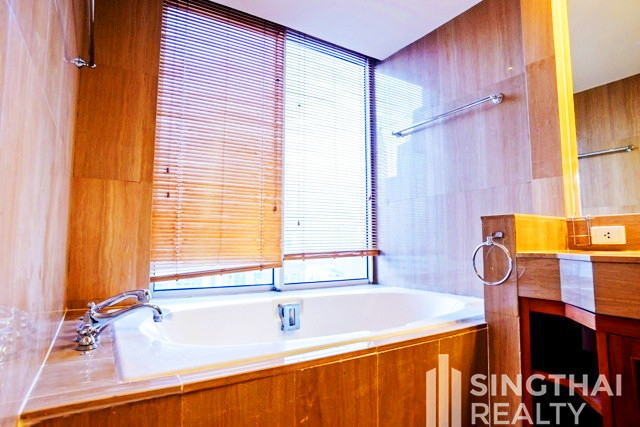 Langsuan Ville - For Rent 2 Beds Condo Near BTS Chit Lom, Bangkok, Thailand | Ref. TH-KPWMSCYZ