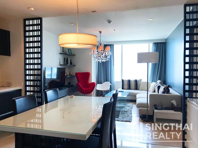 Eight Thonglor Residence - В аренду: Кондо с 2 спальнями в районе Watthana, Bangkok, Таиланд   Ref. TH-QUKJJGCF