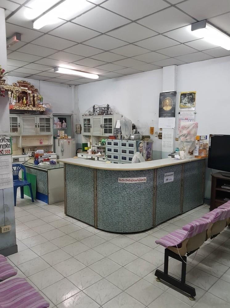ให้เช่า อาคารพาณิชย์ 4 ห้องนอน เมืองนนทบุรี นนทบุรี | Ref. TH-RWZBTINI