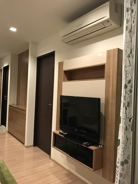 Rhythm Sathorn - For Sale or Rent 1 Bed コンド Near BTS Surasak, Bangkok, Thailand | Ref. TH-MKWQQJFT