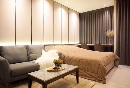 For Rent Condo 25 sqm Near BTS Thong Lo, Bangkok, Thailand