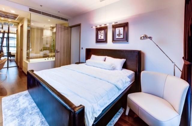 The XXXIX by Sansiri - For Sale or Rent 1 Bed Condo Near BTS Phrom Phong, Bangkok, Thailand | Ref. TH-YUUMPFHI