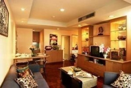 For Rent 1 Bed Condo Near MRT Sukhumvit, Bangkok, Thailand