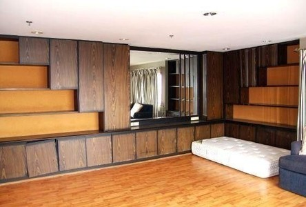 For Rent 6 Beds Condo Near MRT Phetchaburi, Bangkok, Thailand