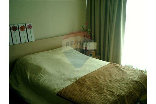 ดีราจ เรสซิเดนซ์ - ให้เช่า คอนโด 2 ห้องนอน ติด BTS อโศก | Ref. TH-KWQLCOCS