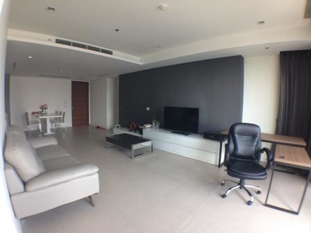 The River - For Sale or Rent 2 Beds Condo in Khlong San, Bangkok, Thailand | Ref. TH-MISCIZLW