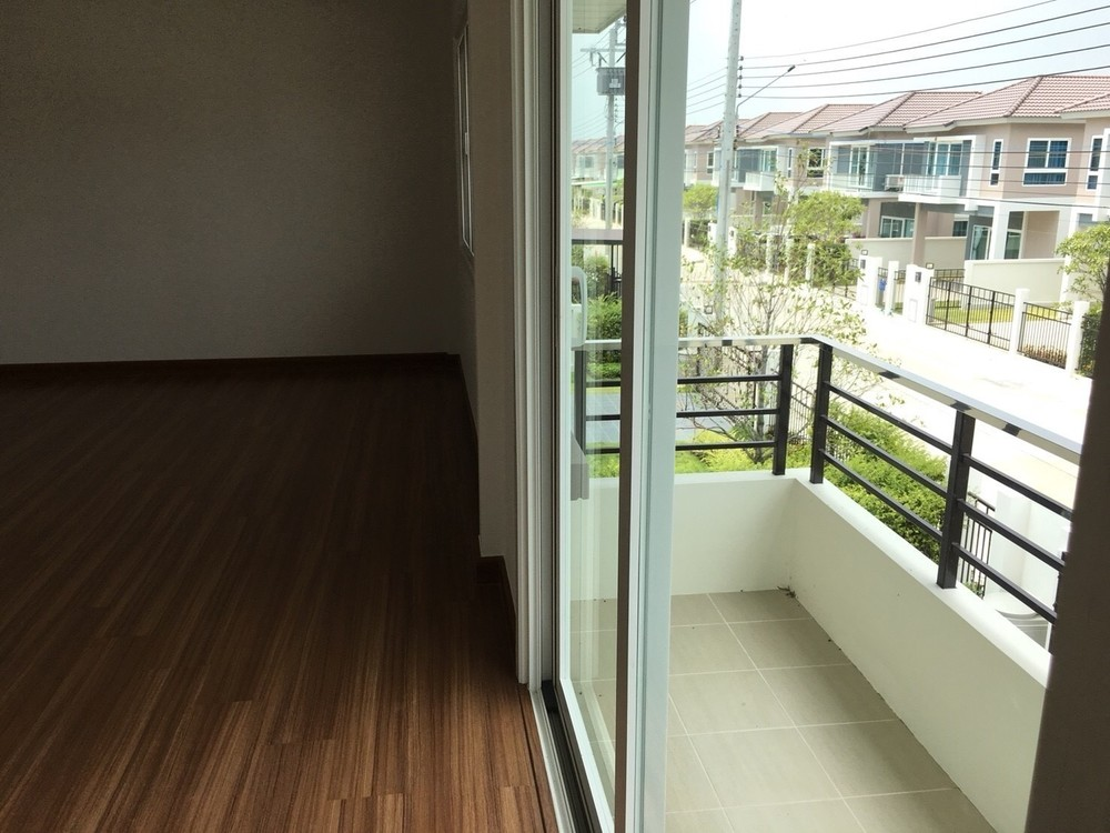 ขาย บ้านเดี่ยว 4 ห้องนอน บางพลี สมุทรปราการ   Ref. TH-TRWBHQPG
