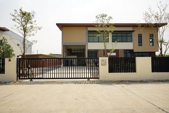 В том же районе - Phutthamonthon, Nakhon Pathom