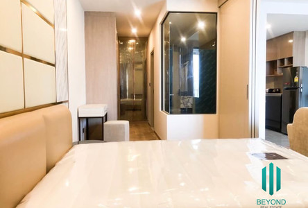 For Rent 1 Bed Condo in Pathum Wan, Bangkok, Thailand