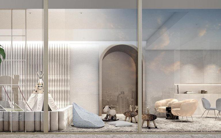 เดอะ สแตรนด์ ทองหล่อ - ขาย คอนโด 1 ห้องนอน ติด BTS ทองหล่อ | Ref. TH-ODBHLTRG