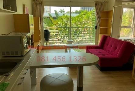 Продажа: Кондо 34 кв.м. в районе Phaya Thai, Bangkok, Таиланд