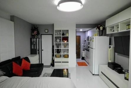 For Rent Condo 40.28 sqm in Watthana, Bangkok, Thailand