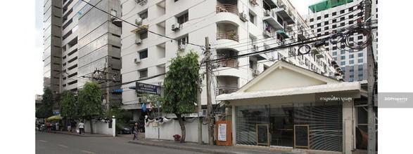 Located in the same area - Sailom Condominium