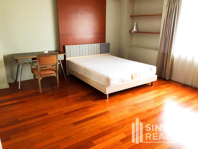 Baan Prida - For Rent 3 Beds Condo Near BTS Nana, Bangkok, Thailand   Ref. TH-DIIKHQGQ