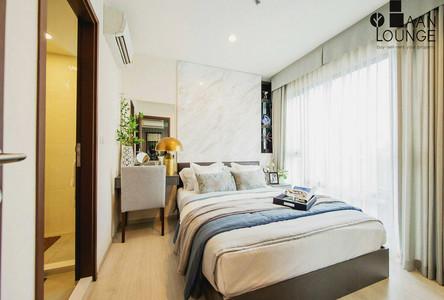 Продажа или аренда: Кондо с 2 спальнями возле станции MRT Phraram Kao 9, Bangkok, Таиланд
