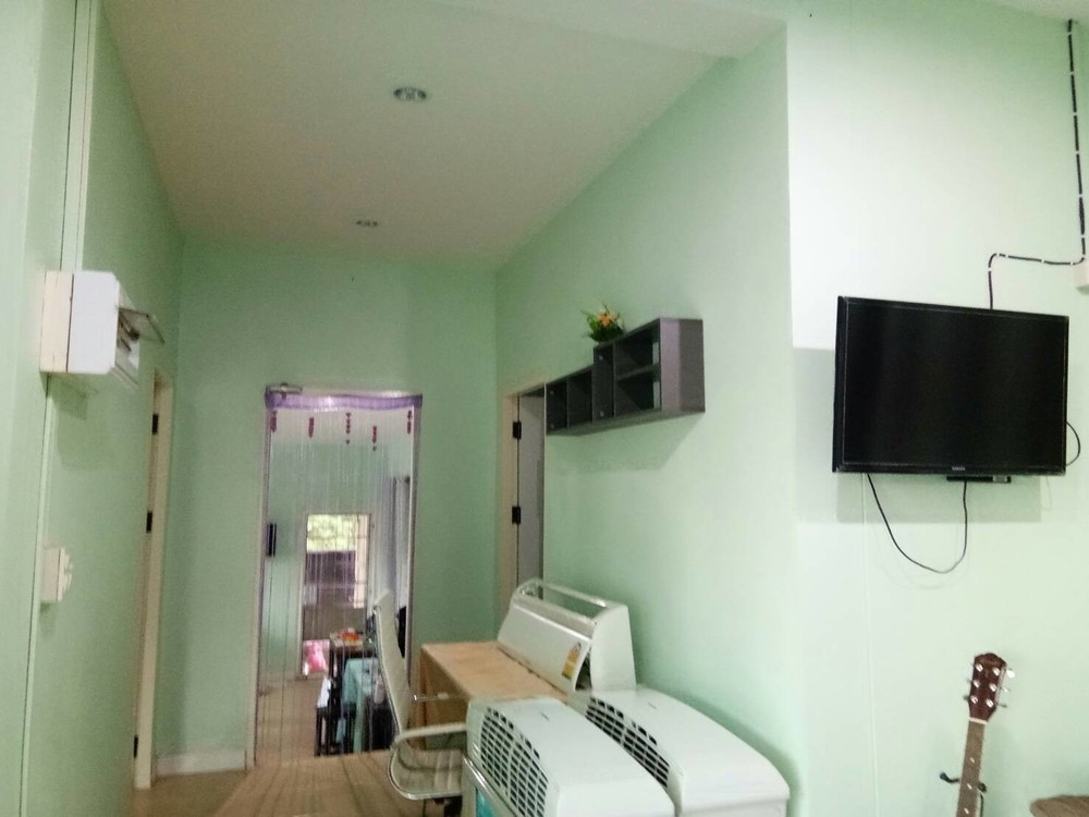 For Sale 3 Beds 一戸建て in Mueang Phayao, Phayao, Thailand | Ref. TH-PBHSTFZU