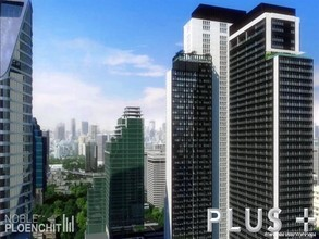 Located in the same building - Noble Ploenchit