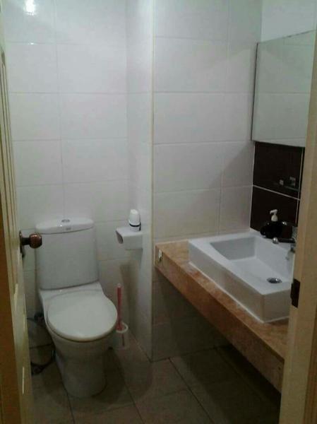 แกรนด์ พาร์ค วิว - ให้เช่า คอนโด 1 ห้องนอน ติด MRT เพชรบุรี | Ref. TH-QIIRDDBT