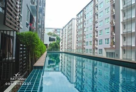 For Sale Condo 30 sqm in Bang Sue, Bangkok, Thailand