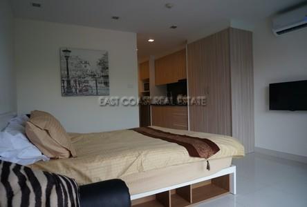 For Sale or Rent Condo 30 sqm in Bang Lamung, Chonburi, Thailand