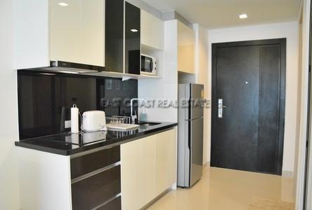 For Sale or Rent Condo 43 sqm in Bang Lamung, Chonburi, Thailand