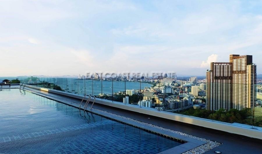เดอะ วิชั่น - ขาย หรือ เช่า คอนโด 1 ห้องนอน บางละมุง ชลบุรี | Ref. TH-TDMRQNYT