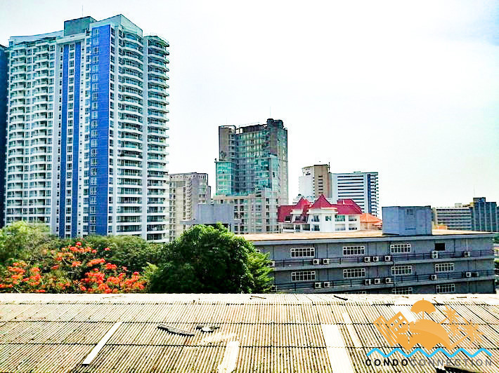 The Place Pratumnak - For Sale 2 Beds コンド in Bang Lamung, Chonburi, Thailand | Ref. TH-MNAIMPXL