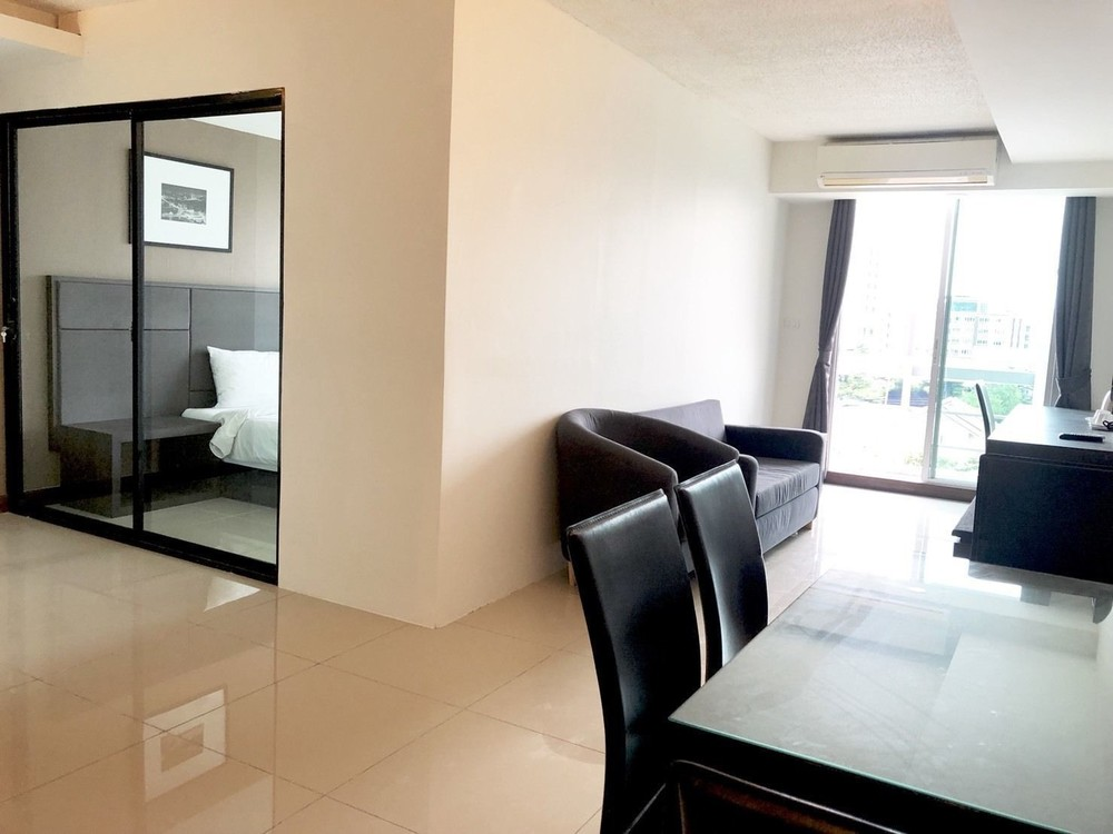 The Waterford Sukhumvit 50 - For Rent 1 Bed Condo in Khlong Toei, Bangkok, Thailand | Ref. TH-ATEUFEGN