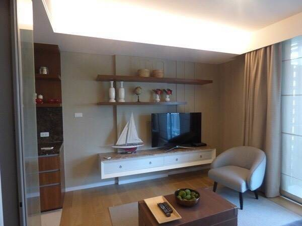 Siamese Thirty Nine - For Sale or Rent 1 Bed Condo in Watthana, Bangkok, Thailand | Ref. TH-XRIZOIWG