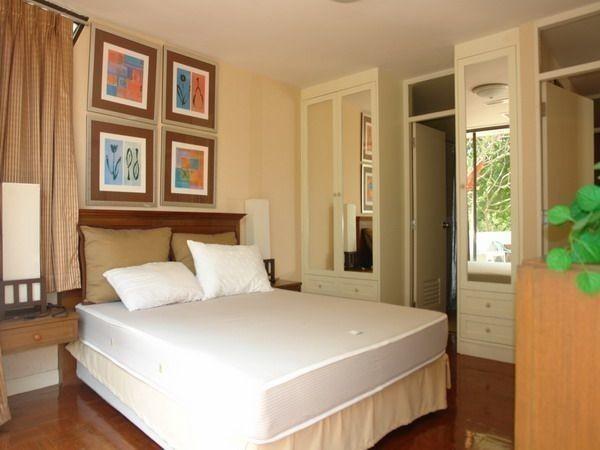 ปัญจ์ชาเล เรสซิเดนซ์ - ขาย คอนโด 2 ห้องนอน บางละมุง ชลบุรี   Ref. TH-CFAWTXBG