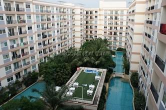 В том же районе - Park Lane Jomtien Resort