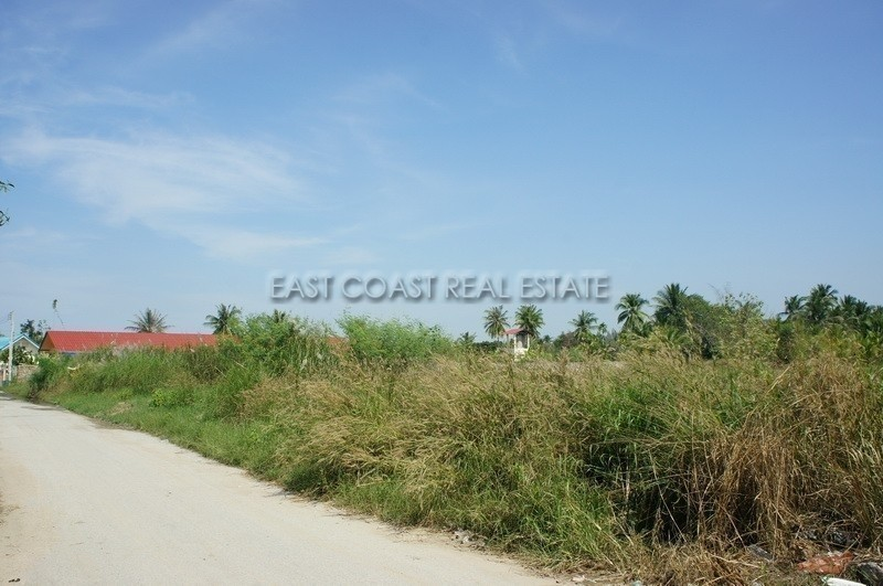 For Sale Land 1,599 sqwa in Bang Lamung, Chonburi, Thailand | Ref. TH-MXTWUDJR