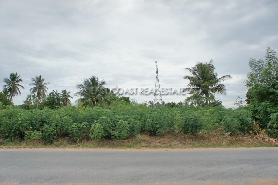 For Sale Land 2,500 sqwa in Sattahip, Chonburi, Thailand | Ref. TH-CFXJJSSG