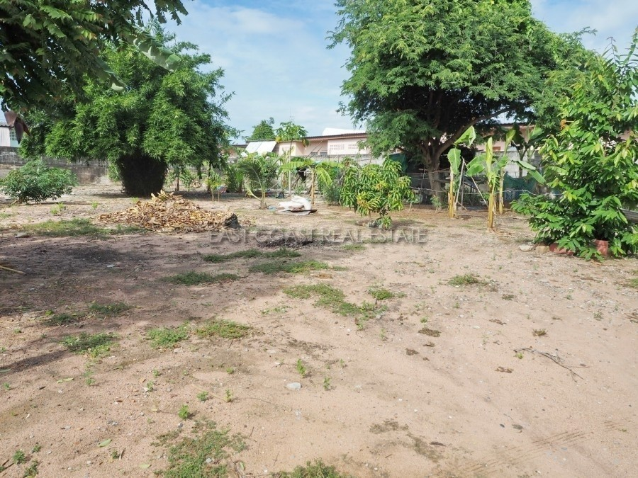 For Sale Land 536 sqwa in Bang Lamung, Chonburi, Thailand | Ref. TH-RZAXHLYJ