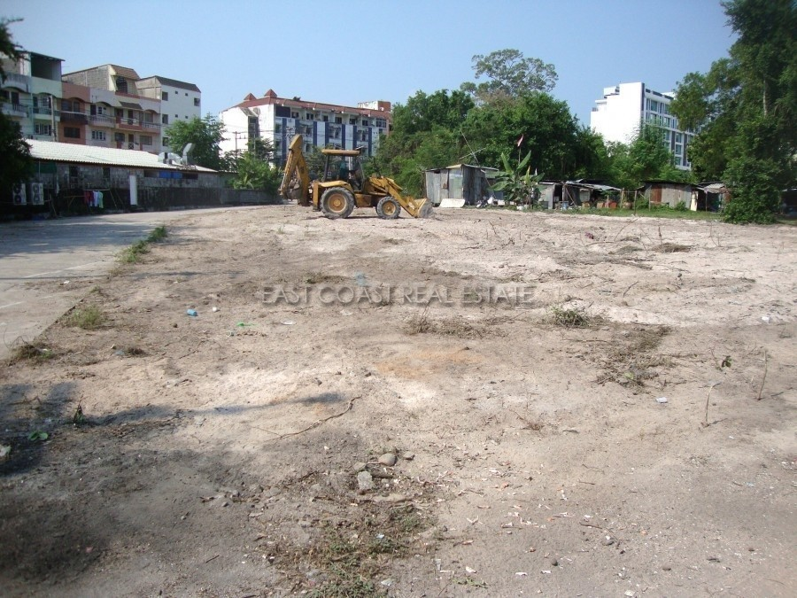 For Sale Land 180 sqwa in Bang Lamung, Chonburi, Thailand | Ref. TH-GEBCVWLM