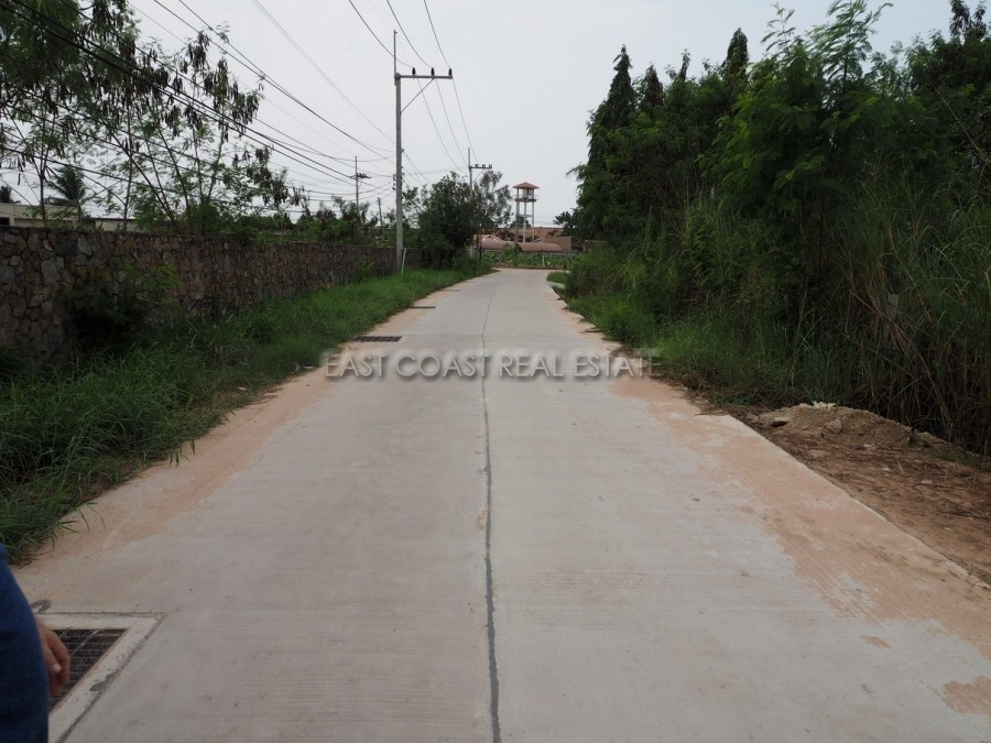 For Sale Land 1,600 sqwa in Bang Lamung, Chonburi, Thailand | Ref. TH-JOYBYRAM