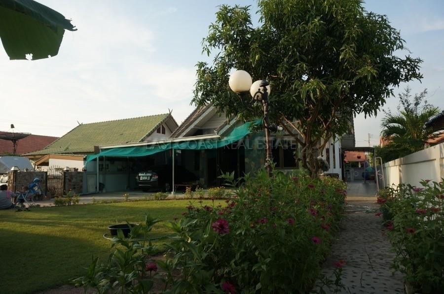 ขาย บ้านเดี่ยว 3 ห้องนอน บางละมุง ชลบุรี | Ref. TH-WVUKFCLQ